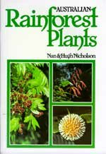 Australian rainforest plants.