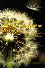 Australian weed management systems