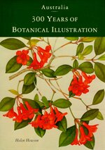 300 years of botanical illustration