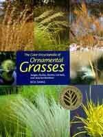 Colour encyclopedia of ornamental grasses