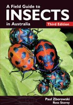 Field guide to insects of Australia