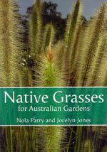 Native grasses for Australian gardens