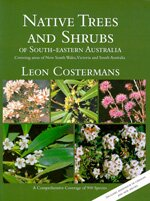 Native trees and shrubs