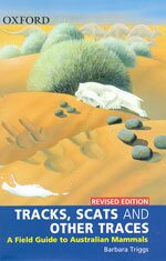 Tracks, scats and other traces